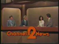 KCBS News 1978