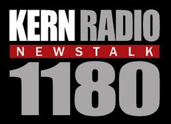 KERN Radio NewsTalk 1180 AM