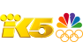 KING Olympic logo