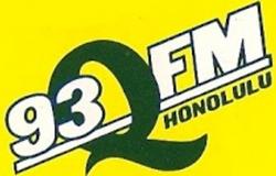KQMQ Honolulu 1982