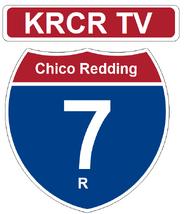 KRCR-TV (1974-1995)