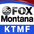 KTMF ABC FOX Montana Logo