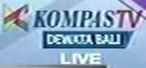 Kompas TV Dewata Bali Live