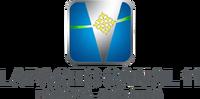 Lapacho Canal 11 (Logo Vertical - 2008)
