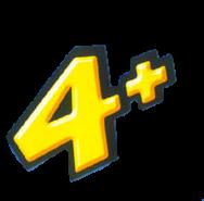 Lego 4+ theme