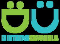 Logo Distrito Comedia