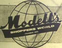 Modells-older