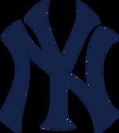 New York Yankees (Symbol, Print)