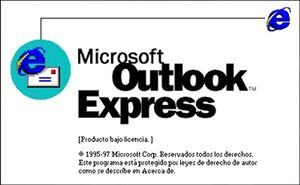 Outlook Express 4.0