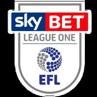 Sky Bet League One logo (2D)