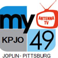 Station-logos KPJO-Joplin-Pittsburg