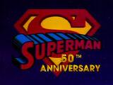Superman/Anniversary