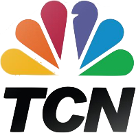 TCN The Comcast Network logo