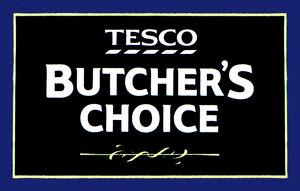 Tesco Butcher's Choice