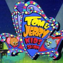 Tom Jerry Kids Logopedia Fandom