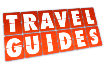 Travel Guides Logo