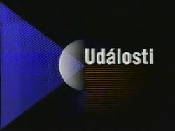 Udàlosti 1994