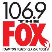WAFX FM logo