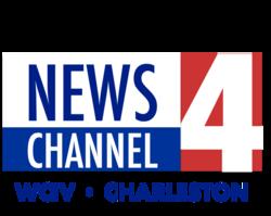 WCIV 1994–1997 logo