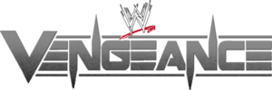 WWEVengeance