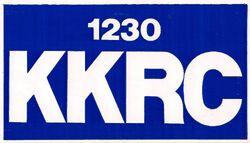 1230 AM KKRC