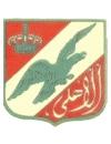 Al Ahly Old Logo