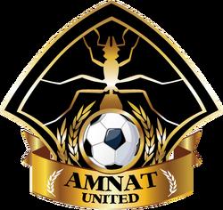 Amnat United 2017