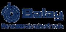 Balay logo 2002