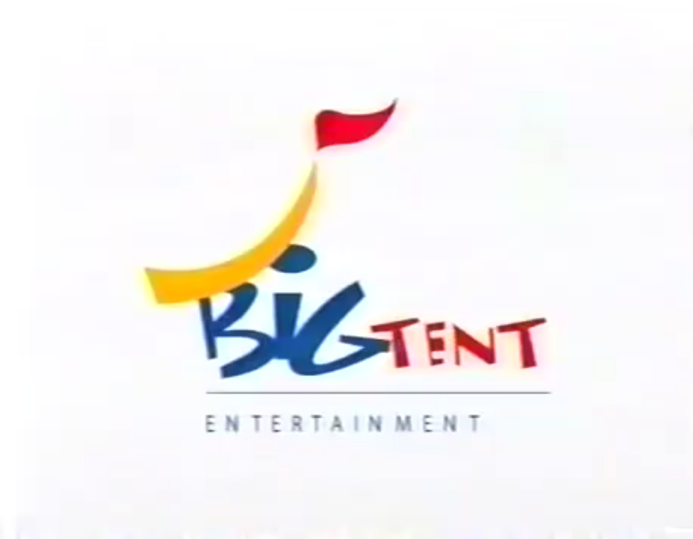 Big Tent Entertainment logo 2003-2007  sc 1 st  Logopedia - Fandom & Big Tent Entertainment | Logopedia | FANDOM powered by Wikia
