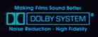 Dolby System Star Wars