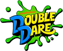 Double Dare 2018 logo