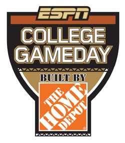ESPN College Gameday 2004