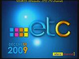 ETC SID Dec 2009