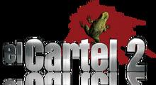 El cartel 2 logo