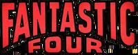 Fantastic Four logo 4