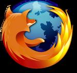 Firefox 2004 icon