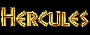 Hercules-1997-movie-logo