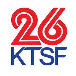 KTSF 26 2016