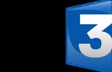 Logo de France 3 Pays de la loire (2011)