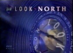 Look North (1991-1995)