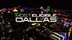 Most Eligible Dallas