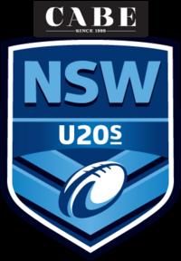 NSWRL U20s (2019)