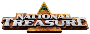 National-treasure-movie-logo