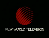 New World Television