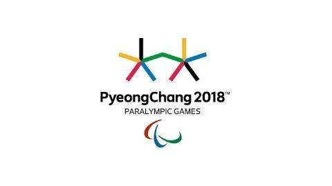 PyeongChang 2018 Paralympic Winter Games emblem launch