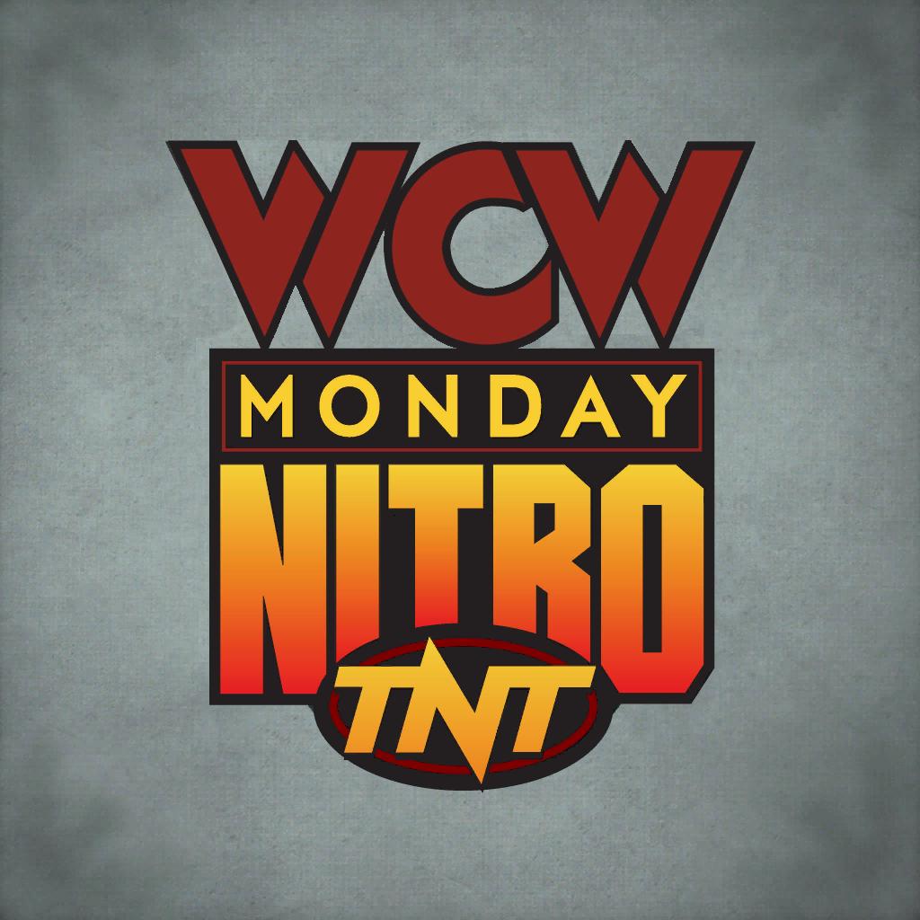 WCW Monday Nitro   Logopedia   FANDOM powered by Wikia