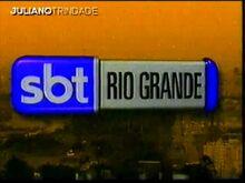 SBT Rio Grande 2000