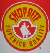 ShopRite Superior Quality Red (Red Text Version)