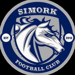 Simork FC Original logo