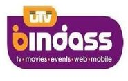 UTV Bindass 2007 Logo